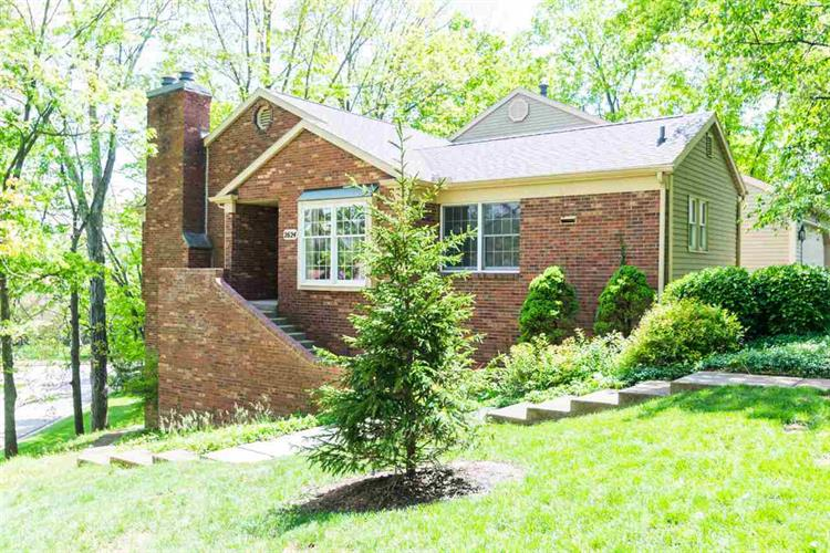 2624 E Windermere Woods Drive, Bloomington, IN 47401