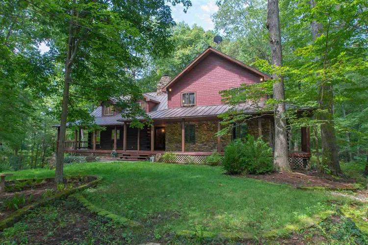 684 W Sylvan Lane, Bloomington, IN 47404