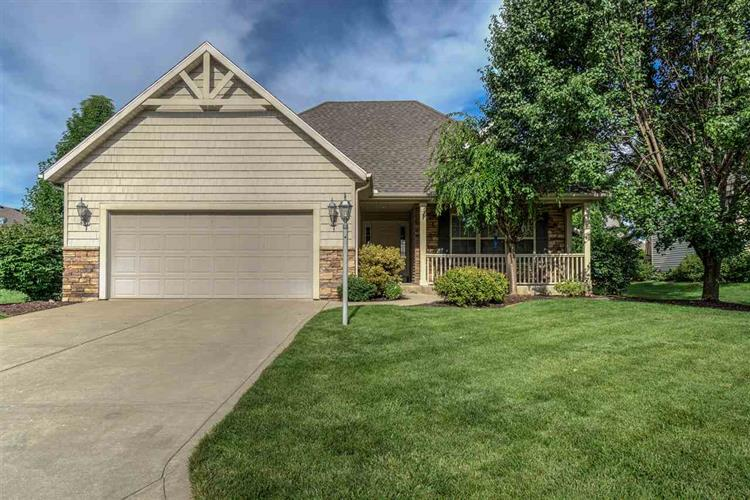 53133 Wildlife Dr, South Bend, IN 46628