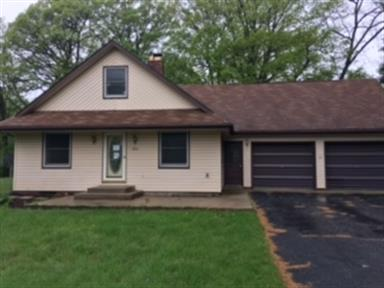 1810 N Cook Ln, Monticello, IN 47960