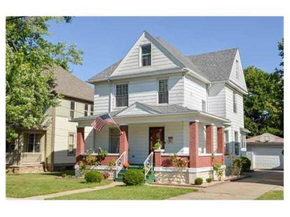 538 3RD ST W Mishawaka, IN MLS# 201407084