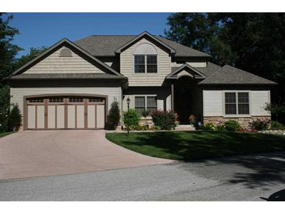 1107 Bellhaven Drive Mishawaka, IN MLS# 201409469