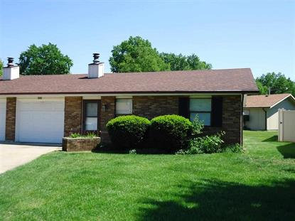 117 Timberwood Ct Mishawaka, IN MLS# 201422993