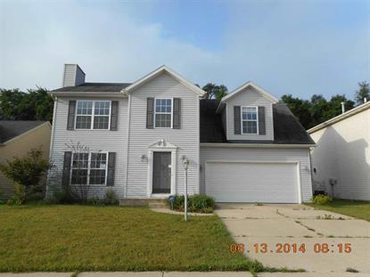 1137 Climbing Rose Ln Mishawaka, IN MLS# 201426667