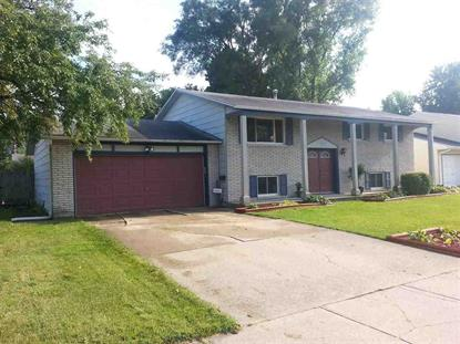 839 E 11th Mishawaka, IN MLS# 201429742
