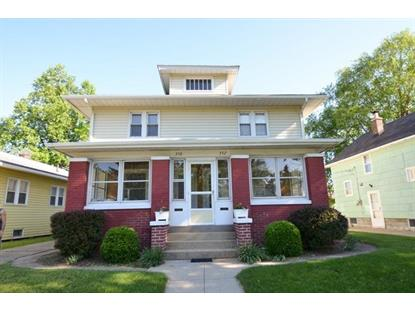 352 PARK Avenue Mishawaka, IN MLS# 201432425