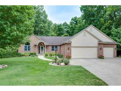 2159 Willow Creek Drive Mishawaka, IN MLS# 201432924