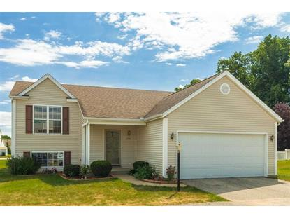 1208 Far Pond Circle Mishawaka, IN MLS# 201435605
