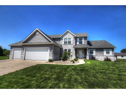 4218 Douthart Place Mishawaka, IN MLS# 201436121