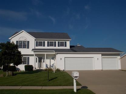 5695 Boxwood Dr E, South Bend, IN 46614