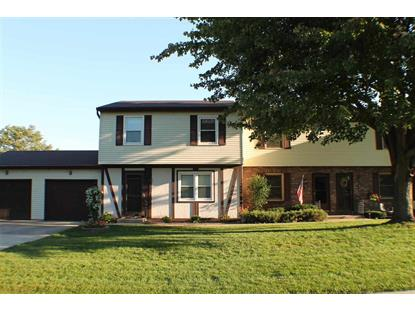 1827 Somersworth South Bend, IN MLS# 201441500
