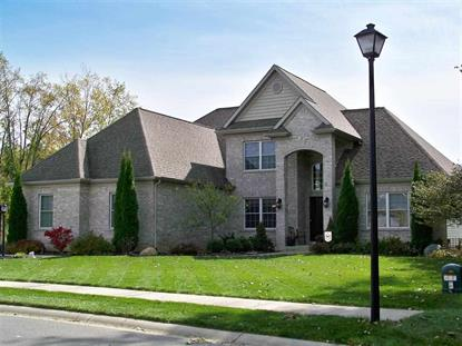 1738 Alfton Ct, South Bend, IN 46614