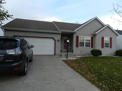 808 Lovechio Mishawaka, IN MLS# 201448565