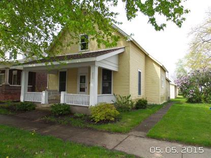218 S Illinois St, Monticello, IN 47960