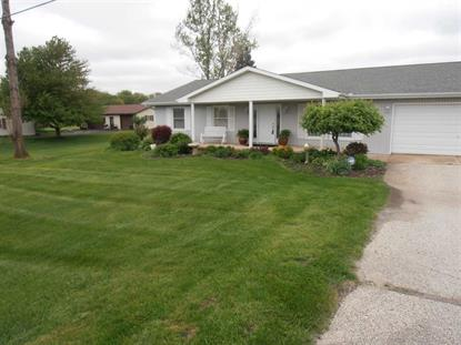 6875 E State Road 4 Mill Creek, IN MLS# 201520898