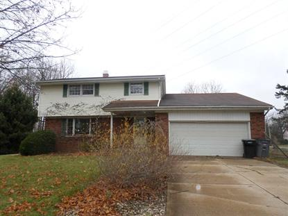 55019 Jeffery Drive Mishawaka, IN MLS# 201552616