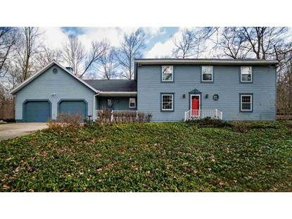 Real Estate for Sale, ListingId: 37087887, Bristol,IN46507