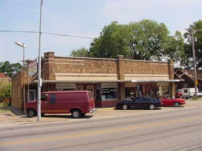 606 S Weinbach Avenue Evansville, IN 47714 MLS# 201607147