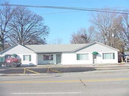 1041 S Weinbach Avenue Evansville, IN 47714 MLS# 201610717