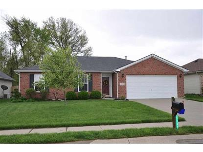 4545 Boardwalk Drive Evansville, IN 47725 MLS# 201614669