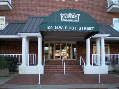100 NW First Street Evansville, IN 47708 MLS# 201622837
