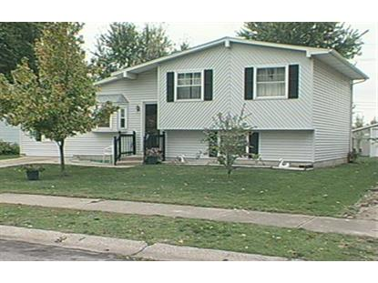 2910 Colonial Drive Mishawaka, IN MLS# 201639455