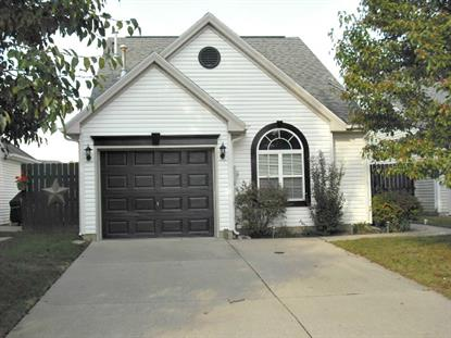 9634 Cayes Drive Evansville, IN 47725 MLS# 201647281