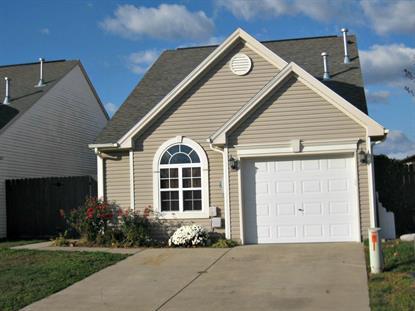 2918 Galleon Drive Evansville, IN 47725 MLS# 201655908