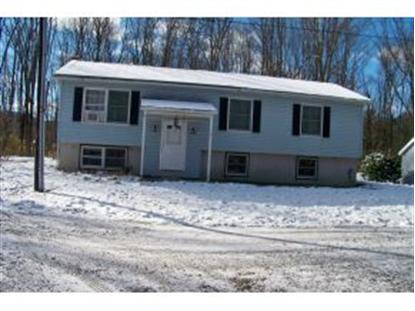 124 DEROSE ROAD Hallstead, PA 18822 MLS# 191719
