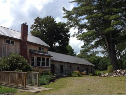 431 HARBOR RD. - COUNTY RD 3A Greene, NY MLS# 195620