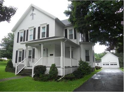 12 WASHINGTON STREET Greene, NY MLS# 200313