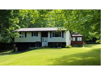 682 HOTCHKISS HILL ROAD Greene, NY MLS# 205945