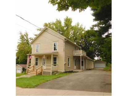 11 WASHINGTON ST Greene, NY MLS# 206773