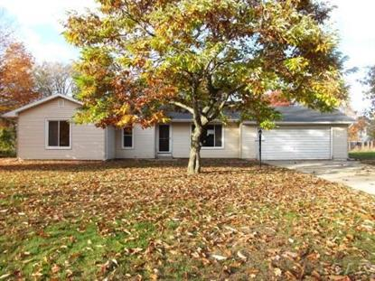 486 Salem Dr. Jonesville, MI MLS# 31218056