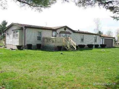 75389 TRUE RD  Armada, MI MLS# 4636386
