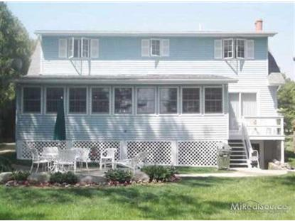 4677 LAKESHORE  Lexington, MI MLS# 4640350
