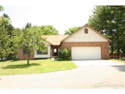 6137 LAKESHORE  Lexington, MI MLS# 4772545