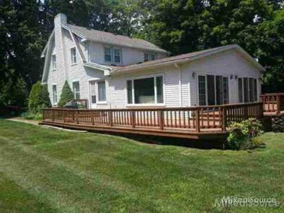 4093 LAKESHORE  Lexington, MI MLS# 4774630