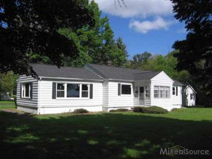 6655 LAKESHORE  Lexington, MI MLS# 4780920