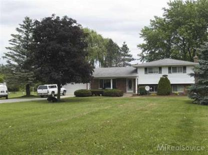 70110 HICKS ROAD  Armada, MI MLS# 4783569