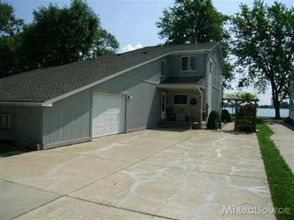 7755 RIVER  Marine City, MI MLS# 4786122