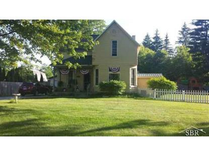 207 W WASHINGTON  Coleman, MI MLS# 4786407