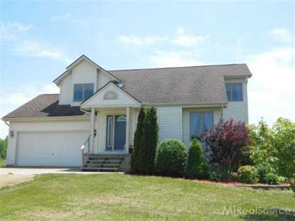 6479 SHORT CUT  Marine City, MI MLS# 4788541