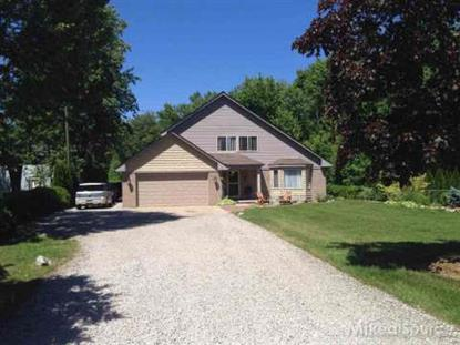 28737 ANCHOR DRIVE  Chesterfield, MI MLS# 4789606