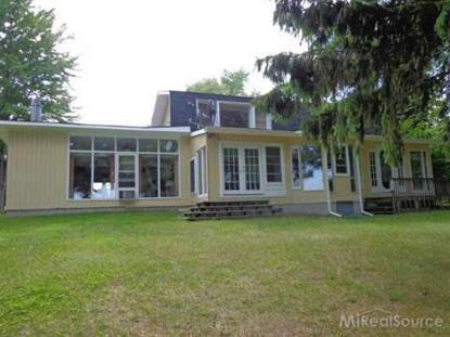 3675 LAKESHORE  Lexington, MI MLS# 4790402