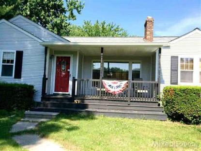 6818 MARSH  Marine City, MI MLS# 4791845