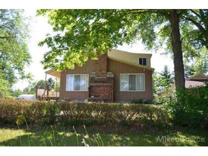 3689 LAKESHORE ROAD  Lexington, MI MLS# 4791973