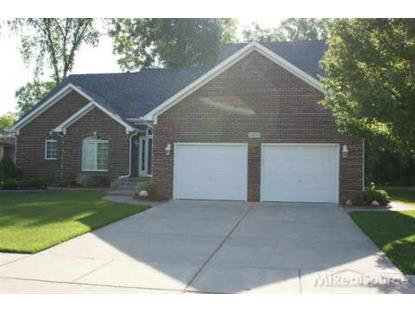 52654 W HILL DR  Chesterfield, MI MLS# 4793187