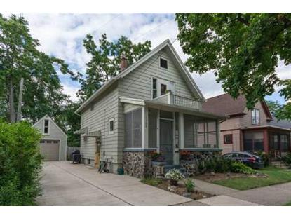 1106 W WASHINGTON ST  Ann Arbor, MI MLS# 4796881
