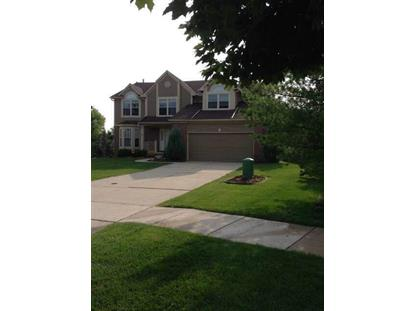 3111 TIGER LILY  Ann Arbor, MI 48103 MLS# 4796917